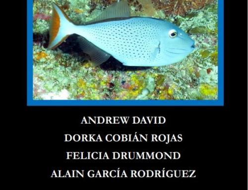 Cuba's Mesophotic Reefs- Fish Photo Identification Guide
